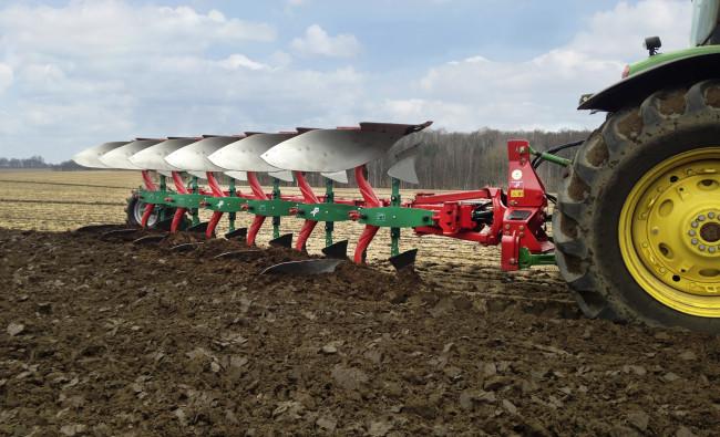 2500S i-plough modelio plūgai