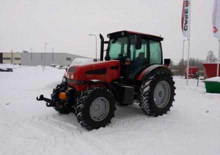 Belarus 1523.5 naudotas traktorius