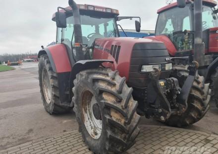 CASE IH CVX 1190 naudotas traktorius