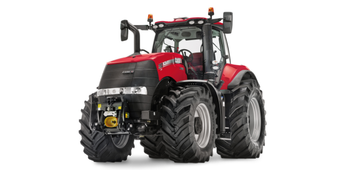 Case IH Magnum AFS Connect CVXDrive serija 311 - 379 AG