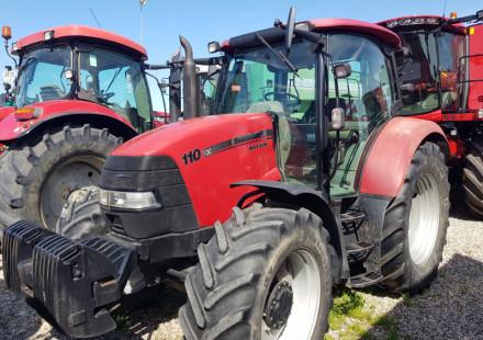 Case IH Maxxum 110 naudotas traktorius