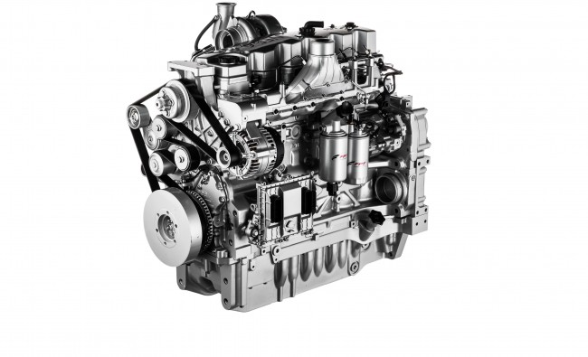 Case IH Puma CVX serija 150 - 240 AG