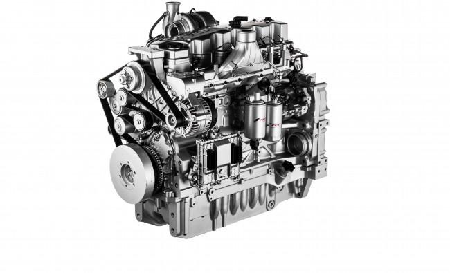 Case IH Puma X serija 140 - 165 AG