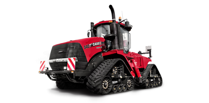 Case IH Quadtrac AFS Connect serija 476 - 628 AG