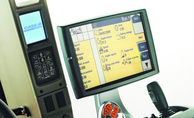 Case IH Steiger AFS Connect serija 426 - 507 AG