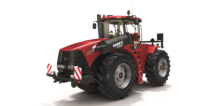 Case IH Steiger AFS Connect serija 426 - 507 AG