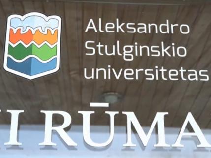 """""""Dotnuva Baltic"""" tęsia sėkmingą bendradarbiavimą su Aleksandro Stulginskio universitetu"""