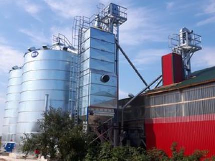 Mobilios grūdų džiovyklos mažiems ir vidutiniams ūkiams