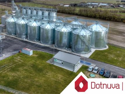Lietuvos žemdirbiai rekordiškai daug investuoja į grūdų įrangą