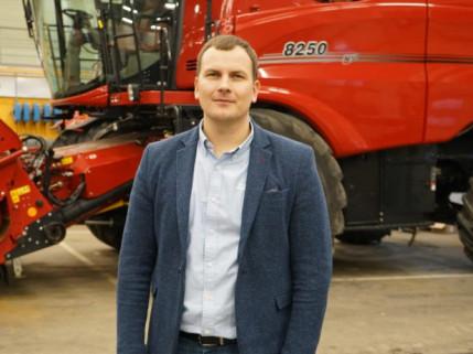 """""""Dotnuva Baltic"""" serviso patikros padeda ūkiams išvengti """"gaisrų"""" sezono metu"""