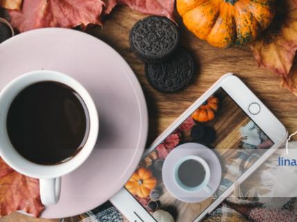 Naujienlaiškis: Lapkritis - Kai Gali Neskubant Apsvarstyti