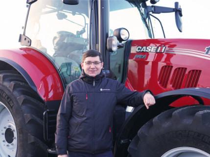 5 klausimai, į kuriuos būtina sau atsakyti, kai renkatės traktorių