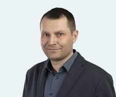 Produktų vadybininkas Marius Janeliūnas