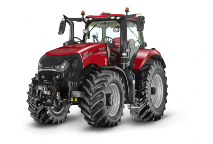 Case IH Magnum AFS Connect™ CVXDrive serija 311 - 379 AG
