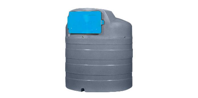 Dvisienės Adblue talpos - SWIMER BLUE Tank serija