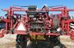 Hardi Ranger 2500 naudotas prikabinamas purkštuvas
