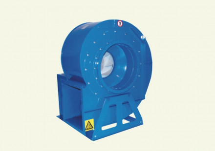 JKF ventiliatoriai