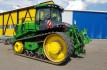 JOHN DEERE 9560 R T naudotas traktorius