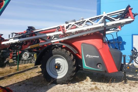 Kverneland  iXtrack T3 prikabinamas purkštuvas