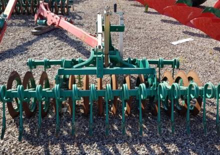 Kverneland Packomat naudoti arimo volai