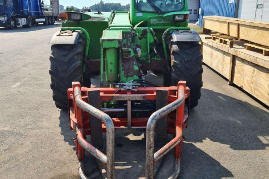 Merlo Multi Farmer 30.9 naudotas savaeigis krautuvas