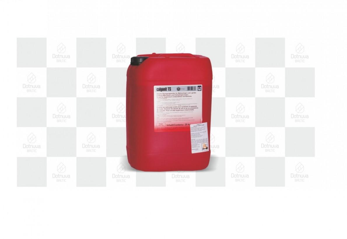 Rūgštis Calgonit TS (25 kg)