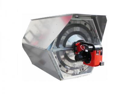 Šilumos generatoriai