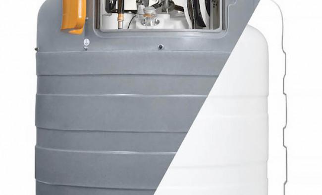 SWIMER Tank ECO-Line SERIJA