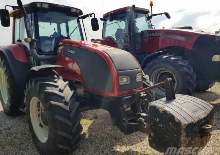 VALTRA T170 naudotas traktorius