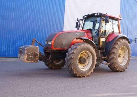 Valtra T170C naudotas traktorius