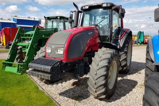 Valtra T171 naudotas traktorius