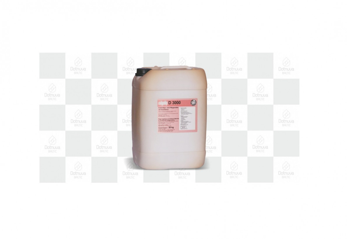 Vilgiklis Calgodip D3000 film (20 kg)